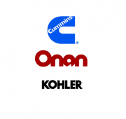 Peças para Geradores Marítimos Onan, Kohler e MASE