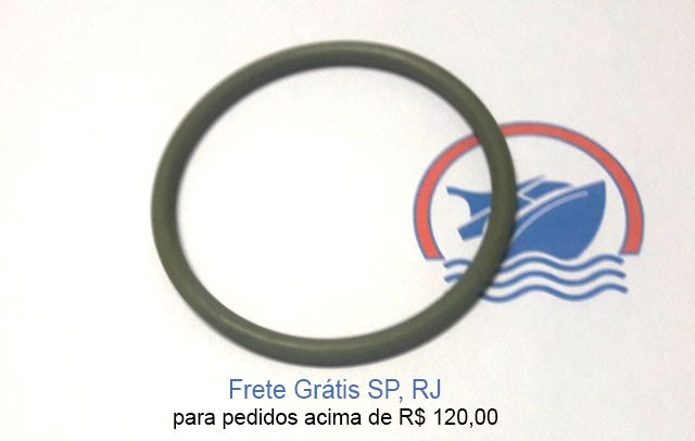 Anel O'ring MAN 06.56936-2733