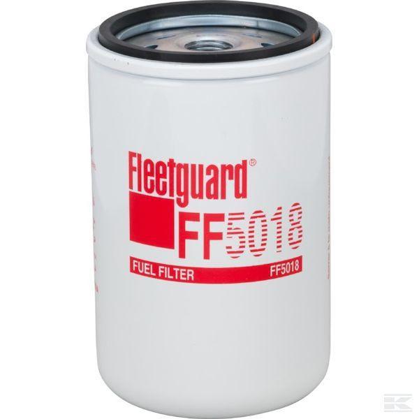 Filtro Combutível Fleetguard FF5018 Volvo 243004