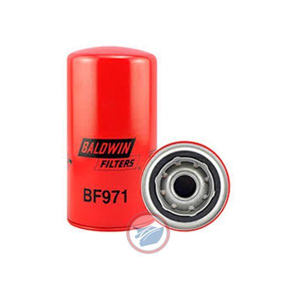 Filtro de Combustível Baldwin BF971 MTU 0020921901 Locomotiva EMD