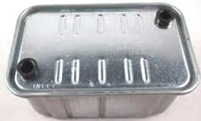 Filtro Combustível p/ Gerador Onan  15MDL3  - 20 MDL4 (149-1758) Diesel