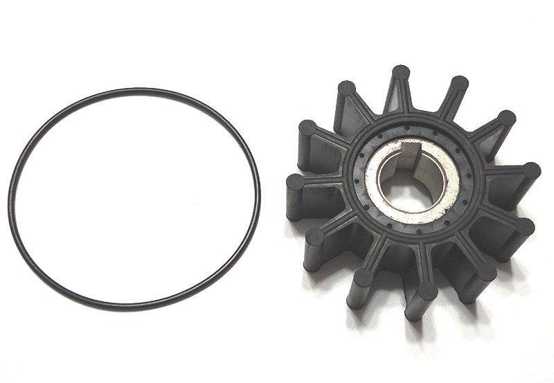 Rotor Importado para Gerador Kohler  (229826) - 12 palhetas