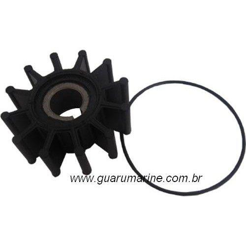 Rotor para Gerador Kohler 229826 - 12 palhetas