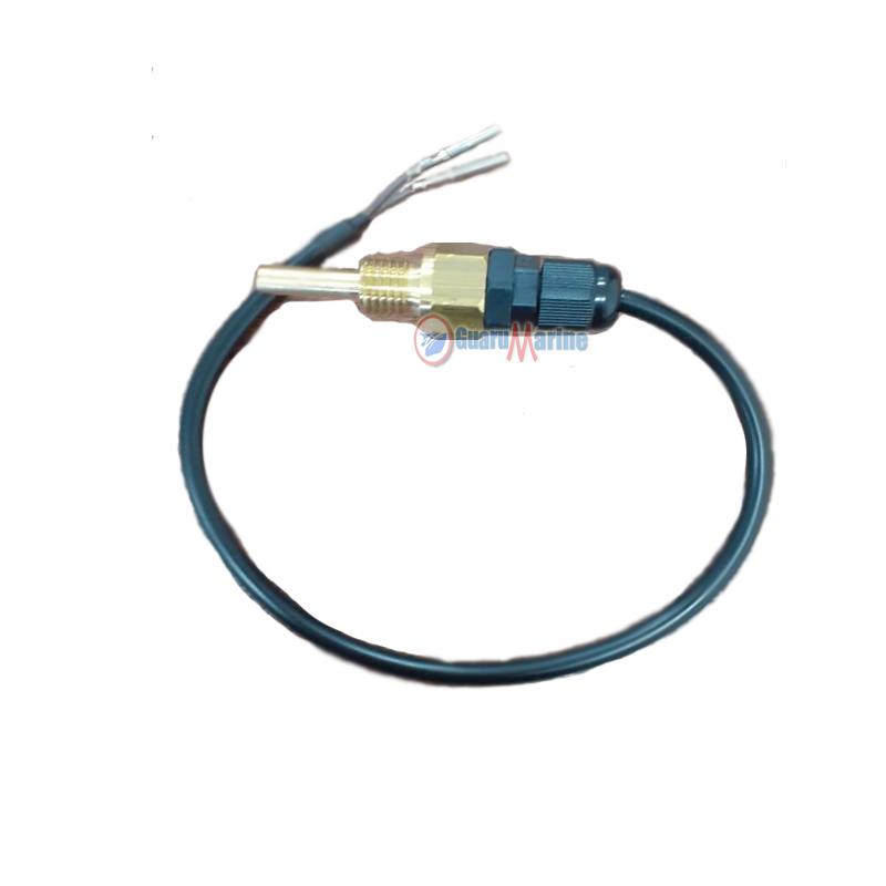 Sensor de Temperatura para Motor MAN - PT1000