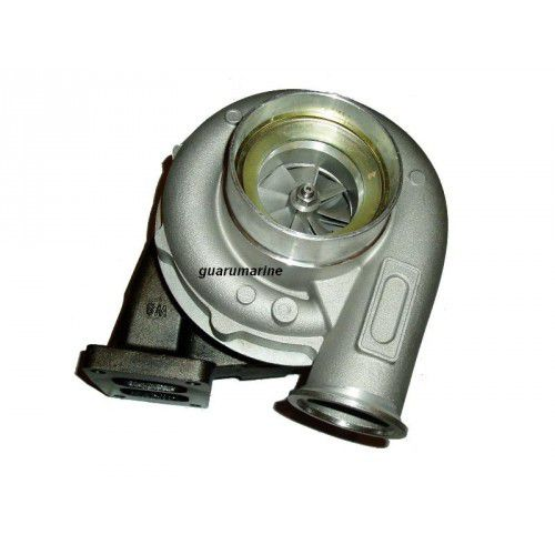 Turbina para Motor MAN (recondicionada) 51.09100-7305