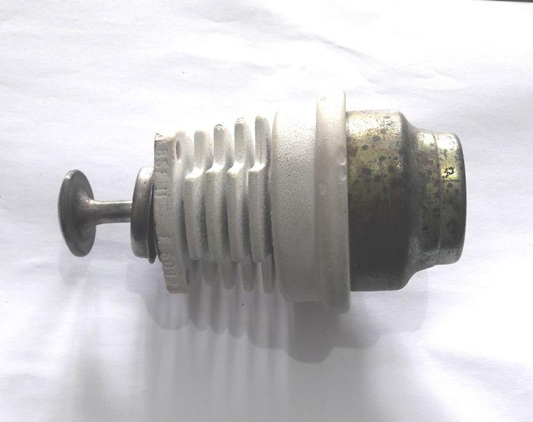 Válvula Reguladora de Pressão MAN - Wastegate