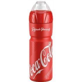 - Garrafa Elite Coca Vermelha 750 Ml