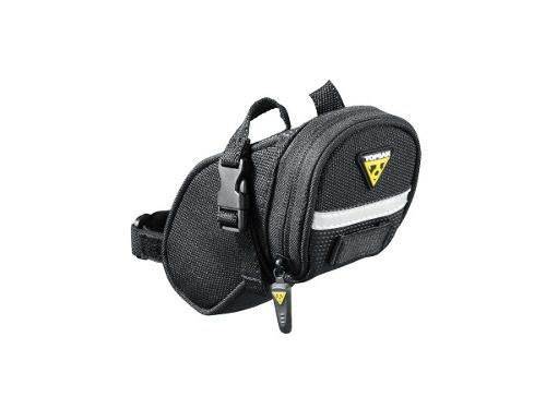 Bolsa De Selim Topeak Aero Wedge Pack Micro 85g Com Reflex