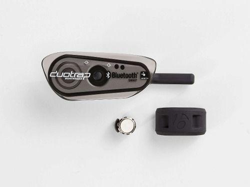 - Sensor De Velocidade/cadência Digital Duotrap Bontrager