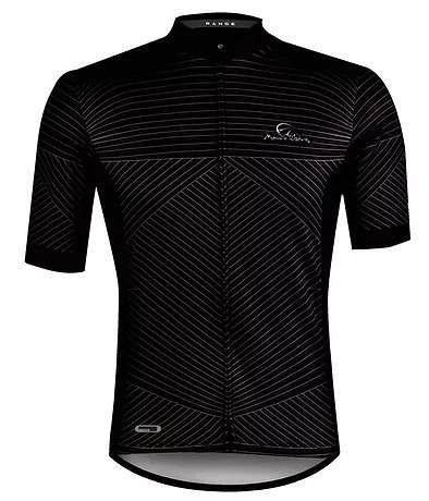 Camisa De Ciclismo Mauro Ribeiro Range