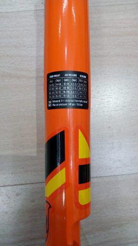 - Suspensão Fox 32 Kashima Coat Boost 110