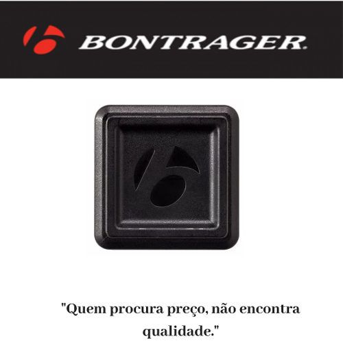 Peça De Ciclocomputador Bontrager Insta-mount Bontrager 2019