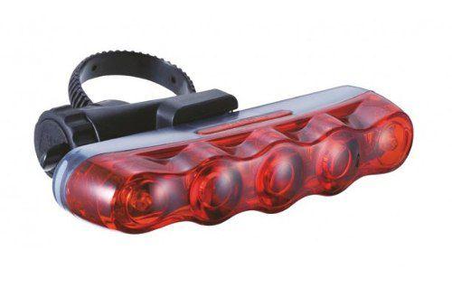 - Lanterna Cateye Tl-ld610-r