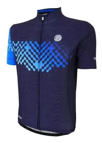 Camisa De Ciclismo Mauro Ribeiro Masculina Even 2020