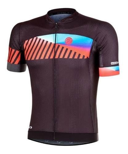 Camisa De Ciclismo Mauro Ribeiro Color Masculina 2020