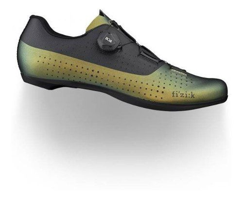 Sapatilha Para Ciclismo Fizik Overcurve R4 Iridescent