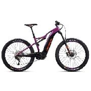 - Bicicleta Orbea Semi-nova Wild Fs 40