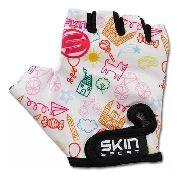 - Luva Infantil Skin Sport Kids Feminina