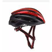 - Capacete Giro Cinder Mips Preto/vermelho (m 55-59)