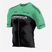 - Camisa De Ciclismo Orbea Factory Team Original Tam: L