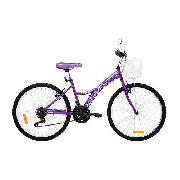 - Bicicleta Infantil Tito Urban Teen Aro 24