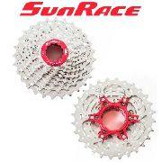 - Cassete Sunrace Rx0 Eas 11-28 10v 245g