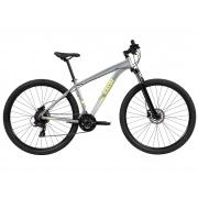 Bicicleta Caloi Explorer Sport Tam 17 Aluminio