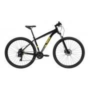 Bicicleta Caloi Explorer Sport TAM M Preto