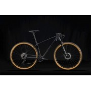 Bicicleta Carbon Impact Evo 2021 CZA/PTO TAM M