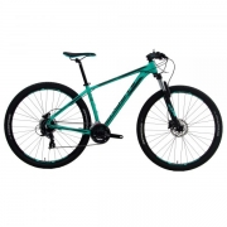 Bicicleta Groove Hype 50 24V VD/PTO TAM M