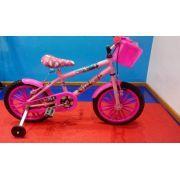 - Bicicleta Infantil Wny Aro 16