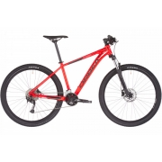 Bicicleta Orbea MX 40 ARO 29 Vermelha TAM L