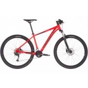 Bicicleta Orbea MX 40 ARO 29 Vermelha TAM M