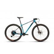 Bicicleta Sense Carbon Impact Comp 2020 AQU/LRJ TAM L