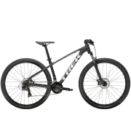 Bicicleta Trek Marlin 4 TAM ML 18.5 Preta
