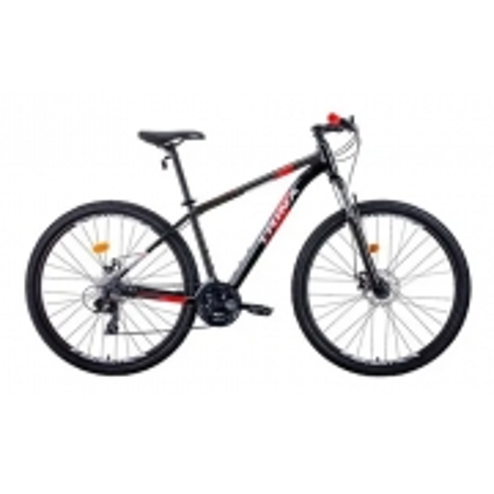 Bicicleta Trinx Tam 19 Vermelha Semi Nova