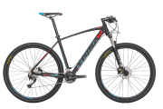 Bicicleta Trinx X1 Pro 29