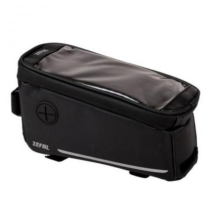 Bolsa De Quadro Zefal Z Console Pack 2 Em 1 P/ Smartphone Pr