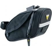 Bolsa de Selim Topeak Aero Wedge Pack DX TAM. M com Sistema de Clip