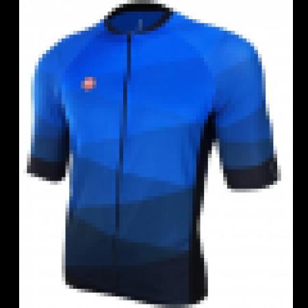 Camisa Barbedo Modelo Hurricane Azul