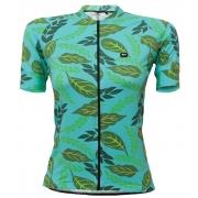 Camisa Ciclismo Feminina Marcio May Funny Maldivas