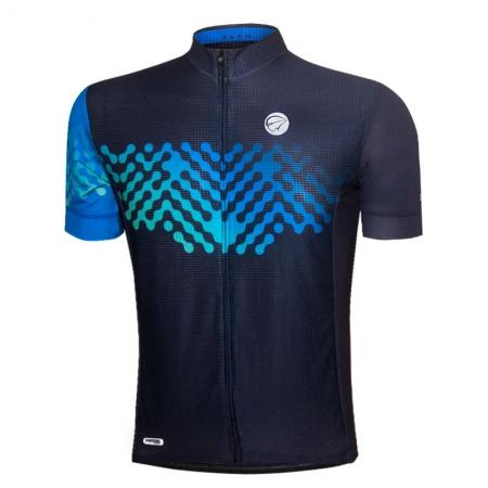 Camisa Ciclismo Masculina Mauro Ribeiro Even