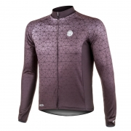 Camisa Ciclismo Plot Mauro Ribeiro TAM 3G