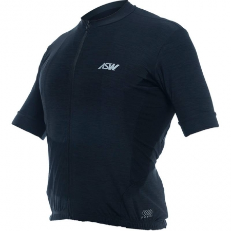 Camisa de Ciclismo ASW Essentials