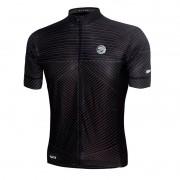 Camisa De Ciclismo Mauro Ribeiro Masc Range Comfort + Brinde