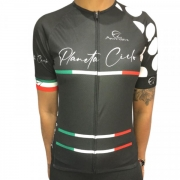 Camiseta Mauro Ribeiro Edição Especial Planeta Ciclo