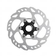 Disco Rotor De Freio Shimano Rt70 160mm Center Lock