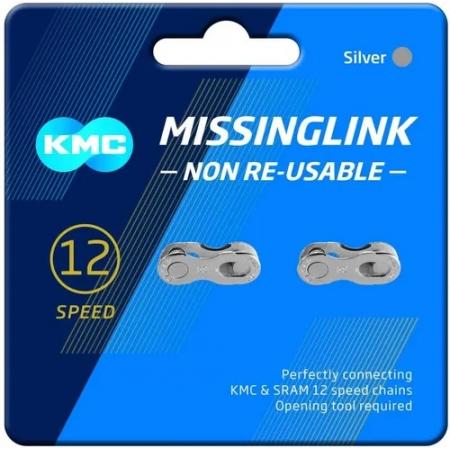 Emenda De Corrente Powerlink Kmc - 12v / Unidade
