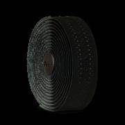 Fita de Guidão Fizik Tempo Bondcush Soft Macia Preta 3mm