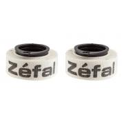 Fita Protetora De Aro Zefal 13mm, Algodao Bco, C/adesivo